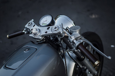 Motogadget Honda CB 750 Cafe Racer
