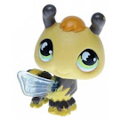 Littlest Pet Shop Pet Pairs Bee (#814) Pet