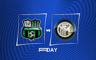 Sassuolo vs Inter – Highlights