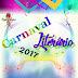 Carnaval Literário 2017