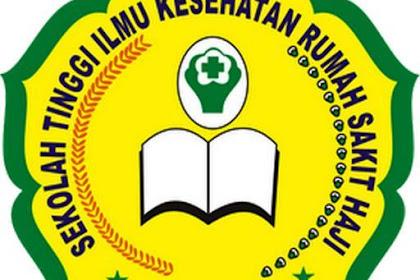 Pendaftaran Mahasiswa Baru (STIKES RS HJ) 2021-2022