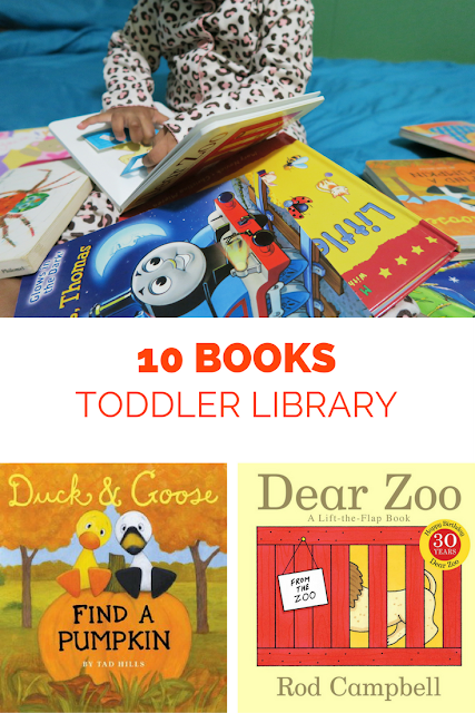good toddler books