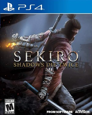 Sekiro Shadows Die Twice Arabic