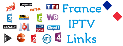 iptv france free 03 October 2018 New