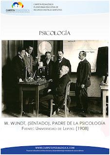 Etapa Científica de la Psicología
