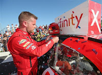 New #NASCAR Xfinity Winner – Chicagoland?