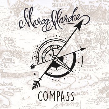 Lirik MarcoMarche - Compass