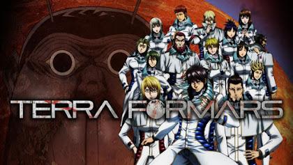 Terra Formars Revenge Episódio 7, Terra Formars Revenge Ep 7, Terra Formars Revenge 7, Terra Formars Revenge Episode 7, Assistir Terra Formars Revenge Episódio 7, Assistir Terra Formars Revenge Ep 7, Terra Formars Revenge Anime Episode 7
