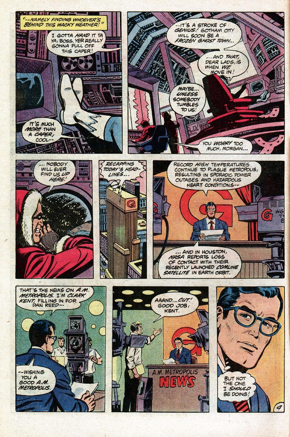 Read online World's Finest Comics comic -  Issue #275 - 6