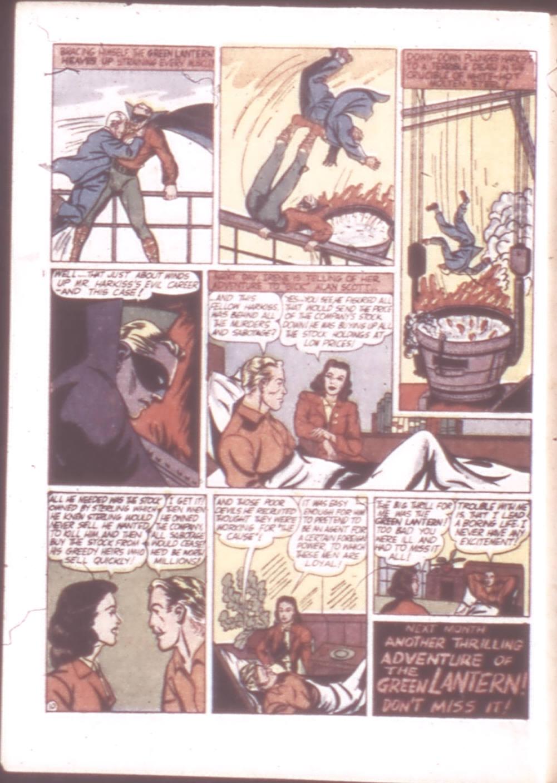 Read online All-American Comics (1939) comic -  Issue #25 - 12