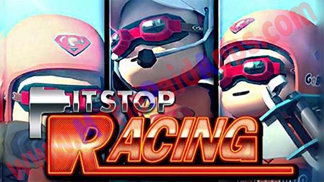 PIT STOP RACING : MANAGER 1.4.0 Mod (Money) Apk for android