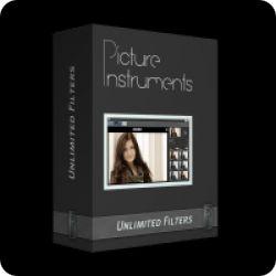 تحميل UNLIMITED FILTERS أنشاء فلترة صور لاجهزة MAC و Windows مع كود التفعيل free key