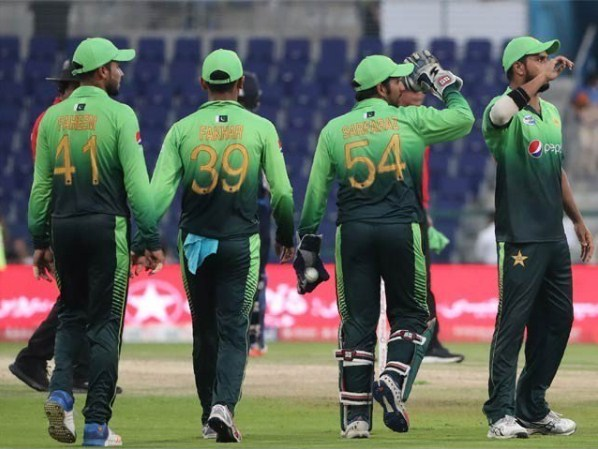 Pakistan occupies the first position in the T-TT rankings