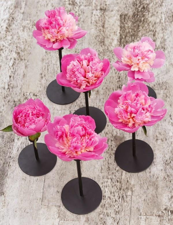 Silk Centerpieces Inexpensive Flowers Wedding