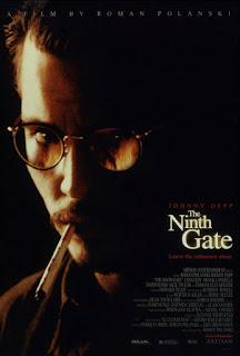 The Ninth Gate (La última puerta)