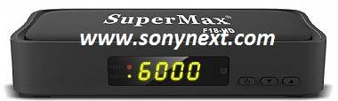 Supermax F18-HD