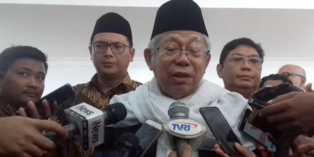 MUI: Khatib Idul Fitri Jangan Ceramah Politik!
