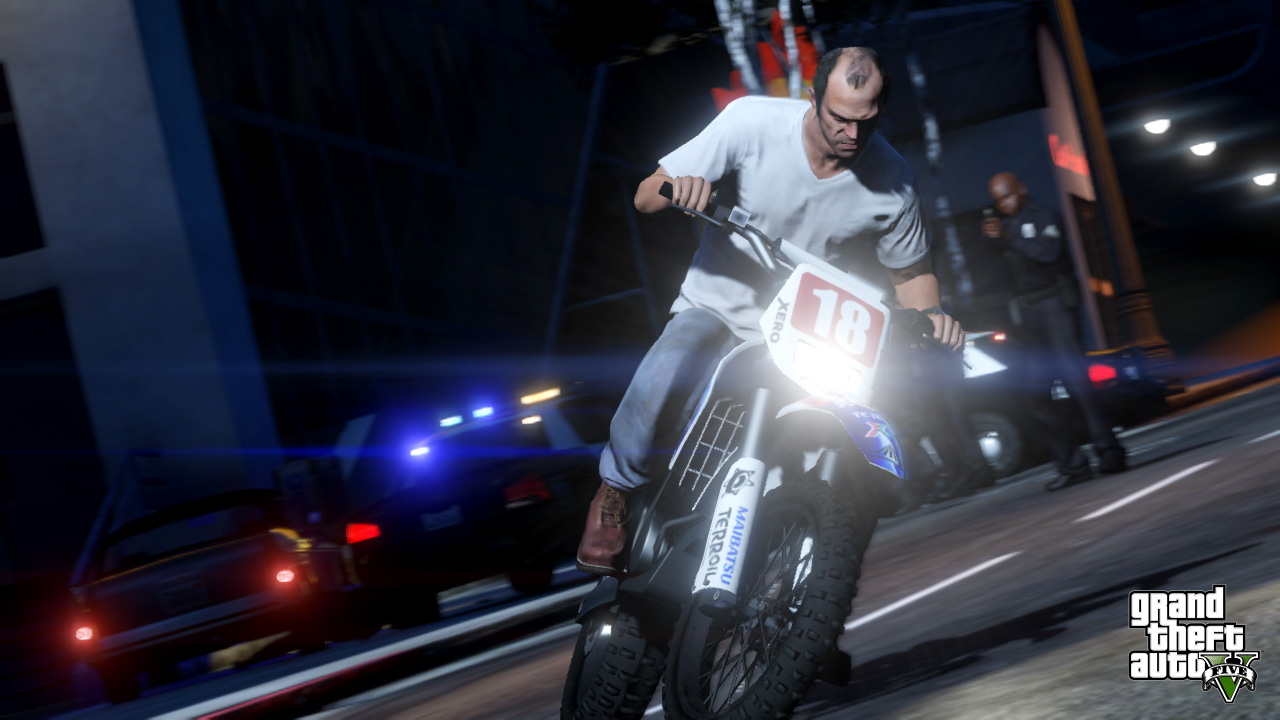 GTA 5 Highly Compressed For PC 100% working 1 GB PARTS FITGIRL