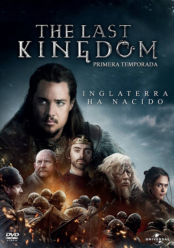 The last kingdom: Temporada 1[Latino]