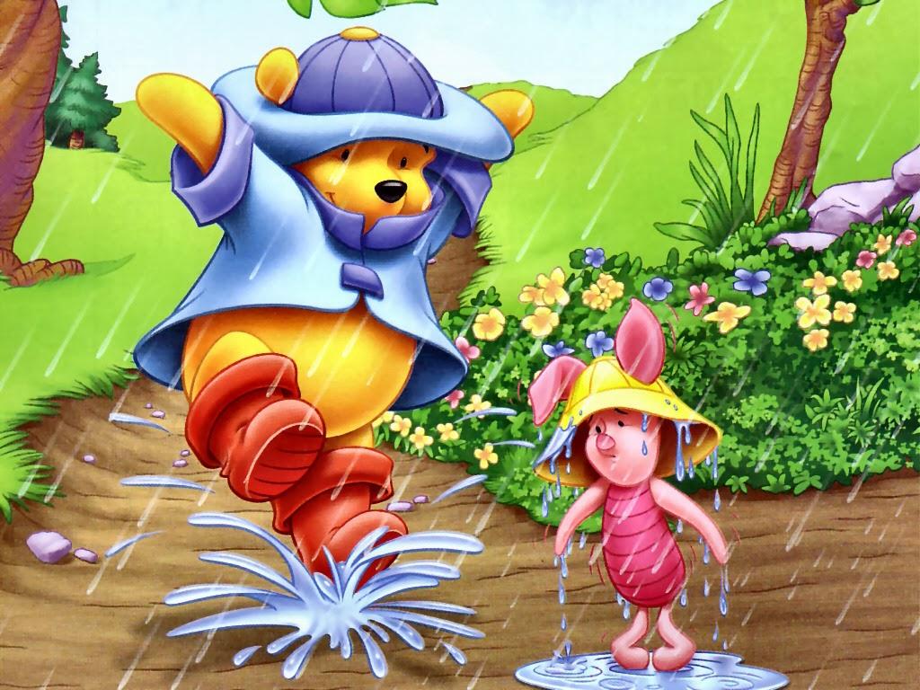 Wallpaper Winnie The Pooh: Disney HD Wallpapers: Winnie The Pooh HD Wallpapers