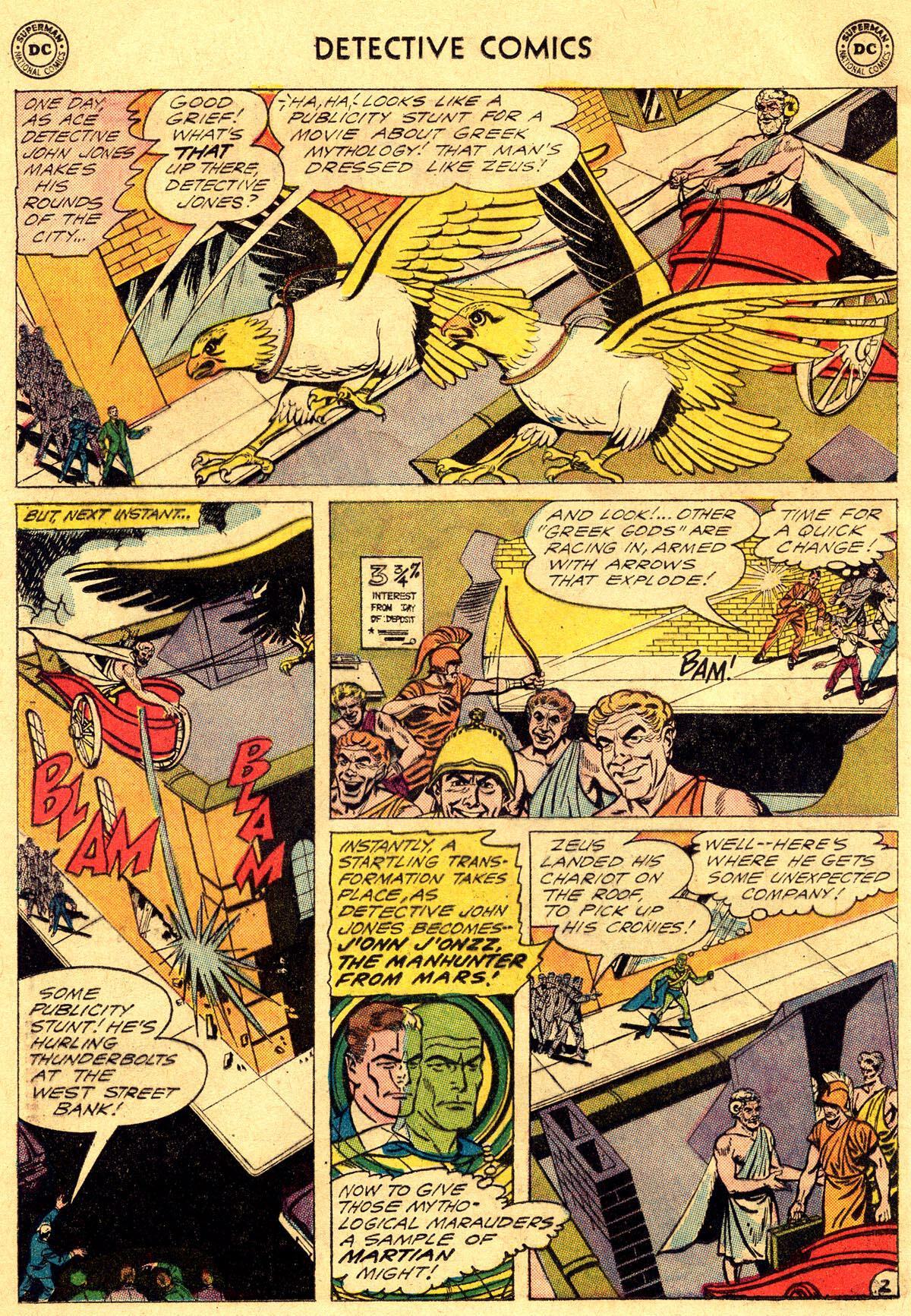 Detective Comics (1937) 302 Page 19