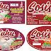 Jasa Cetak Sticker Label Makanan Subang - Murah Percetakan Dea Grafika
