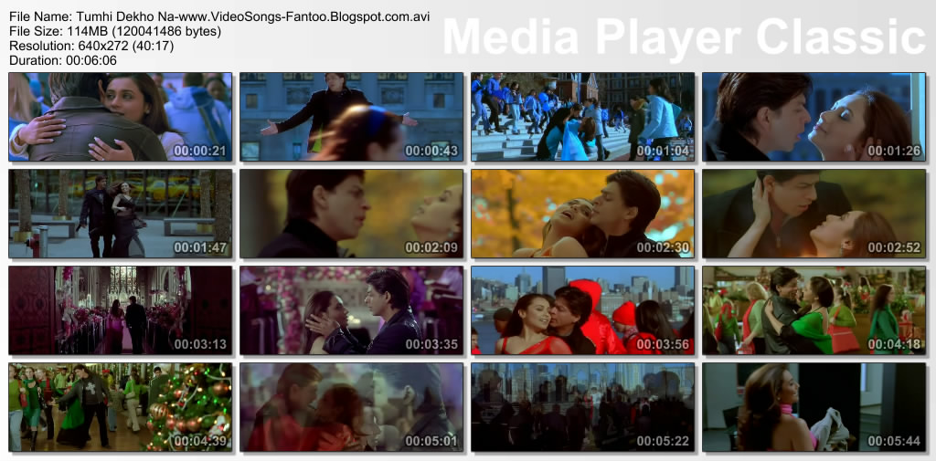 Tumhi Dekho Naa Mp3 Song Download Fasrplaces