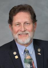 Larry G. Pittman