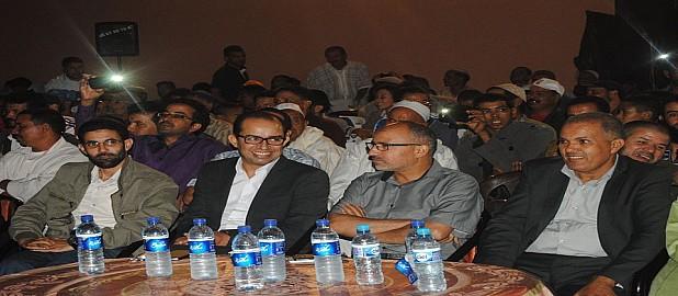 تارودانت:عاجل :رئيس جماعة سيدي واعزيز المنتمي للبيجيدي يقدم استقالته.