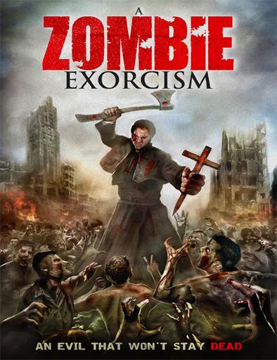 Ver A Zombie Exorcism (Opstandelsen) (2010) Online
