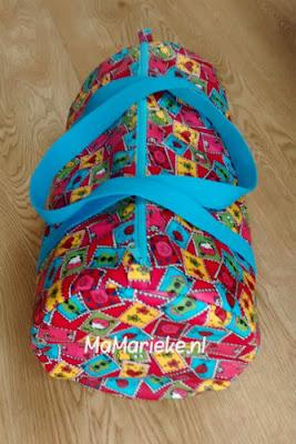 Zwemtas Wiske 2- Mijn tas