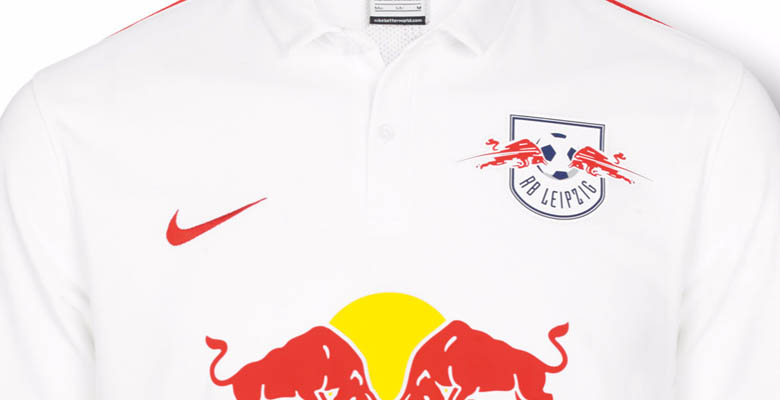 306e13dfce268 RB Leipzig 15-16 Home Kit Released - Footy Headlines