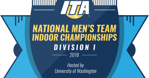 UCLA, Stanford, Wake Forest and Texas A&M Advance to Men's Team Indoor Semifinals; Shaikh Wins Second Straight ITF Junior Title