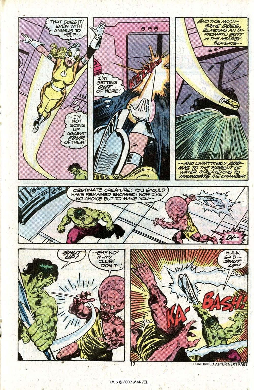 Captain America (1968) Issue #230b #145 - English 19