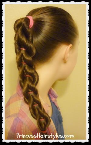 Fine Hairstyles For Girls Princess Hairstyles Twists Short Hairstyles Gunalazisus