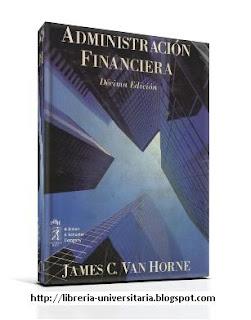 Administración Financiera, 10ma Edición – James C. Van Horne