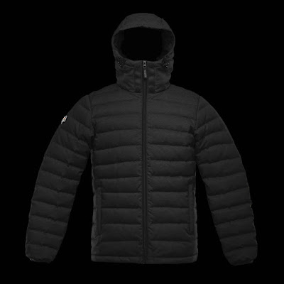 Triple F.A.T Goose Logan Men's lightweight down jacket