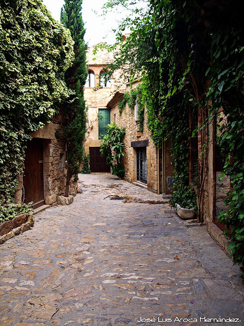Peratellada (Girona).