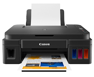 Canon PIXMA G2510 Printer