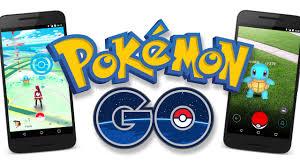 تحميل لعبة بوكيمون جو للاندرويد Download Pokémon GO game apk