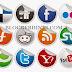 Flipper Social Share Widget /Share Button For Blogger/Blogspot