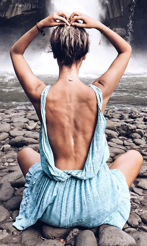 open back obsession