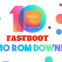 Fastboot Rom Redmi Note 7 Lavender - TUSERHP