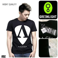 kaos greenlight bandung, kaos greenlight original, kaos greenlight kw super, kaos greenlight murah, kaos greenlight terbaru