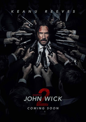 John Wick: Chapter 2  (2017) Subtitle Indonesia 1080p [Google Drive]