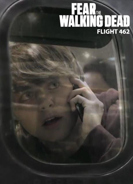 Fear the Walking Dead: Flight 462 (Webseries 2015-) ταινιες online seires xrysoi greek subs