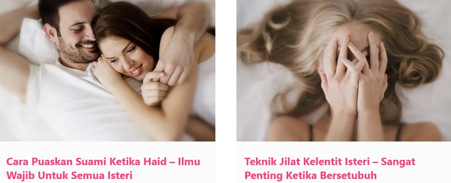 1 Blog Suami Isteri Pilihan Rakyat Malaysia