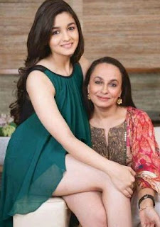 Alia Bhatt Family Husband Parents children's Marriage Photos