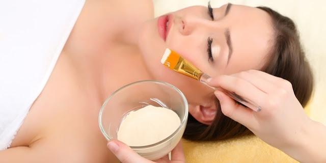 Manfaat Masker Putih Telur Untuk Wajah Berjerawat