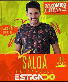 FESTA NO CASARÂO